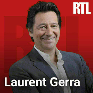 Laurent Gerra imitant Thierry Ardisson :