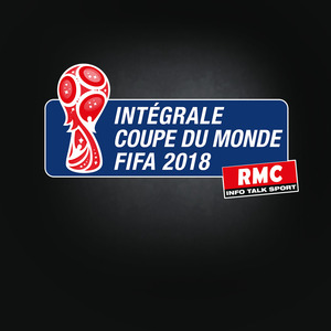 RMC : 29/06 - L'Afterfoot : Coupe du monde 2018 - 23h-0h
