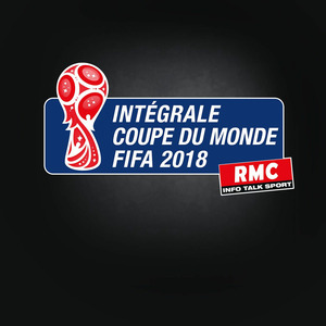 RMC : 25/06 - L'Afterfoot : Coupe du monde 2018 - 22h-23h