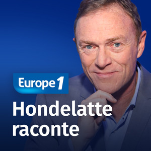 Christophe Hondelatte : L'ascension de l'ogre - Le récit