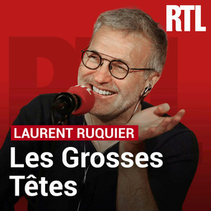 LES GROSSSE TETES BEST-OF 25/11/18