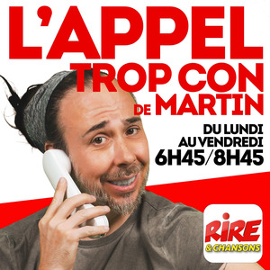 Service national universel vu par Martin - Best of L'appel trop con de Rire & Chansons